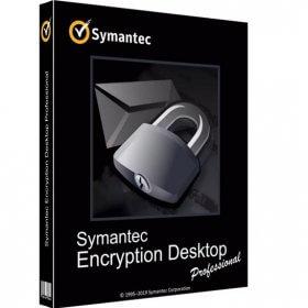 Symantec Encryption Desktop Professional 10