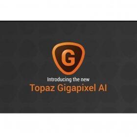 Topazlabs Gigapixel AI