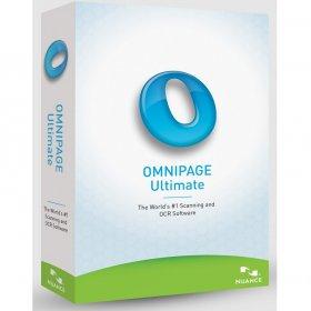 Nunace OmniPage-unltimate