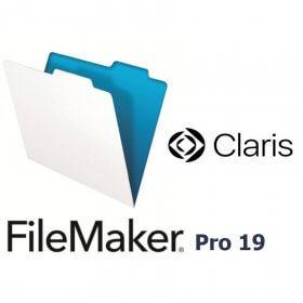 Claris FileMaker Pro