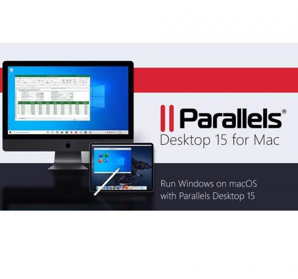 Parallels Desktop 16.5 Business Edition