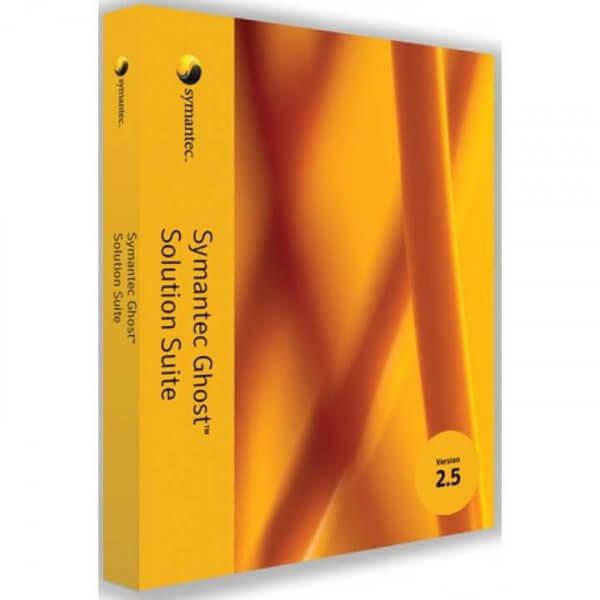 Symantec Ghost Solution Suite