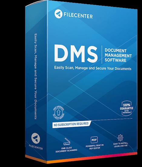 FileCenter DMS Pro Plus